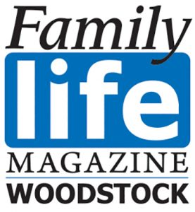 Family Life Publication- Woodstock Family Life magazine